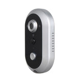 iPM Doorbell 2.0 - with Wi-Fi, Two-Way Audio, Night Vision, Remote Unlocking