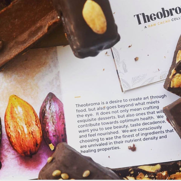 Theobroma Cacao Collective Gift Card