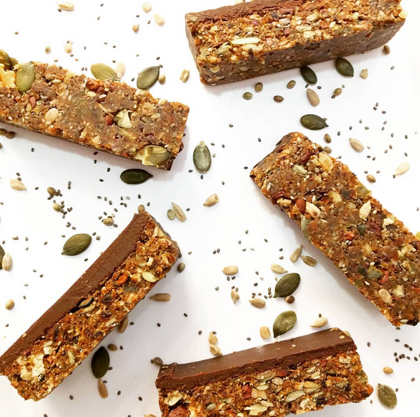 Superfood Seed Bar