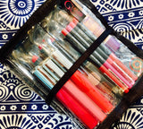 Diva - Makeup organizer for your purse!