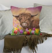 Tulip Scatter Cushion