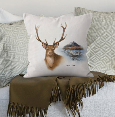 Rannoch Moor Scatter Cushion