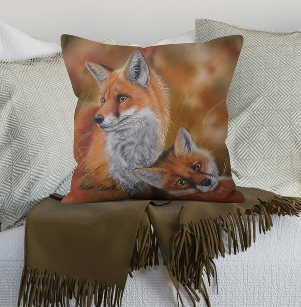 Companions Scatter Cushion