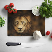 Pride Glass Chopping Board