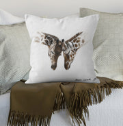 Entwined Scatter Cushion