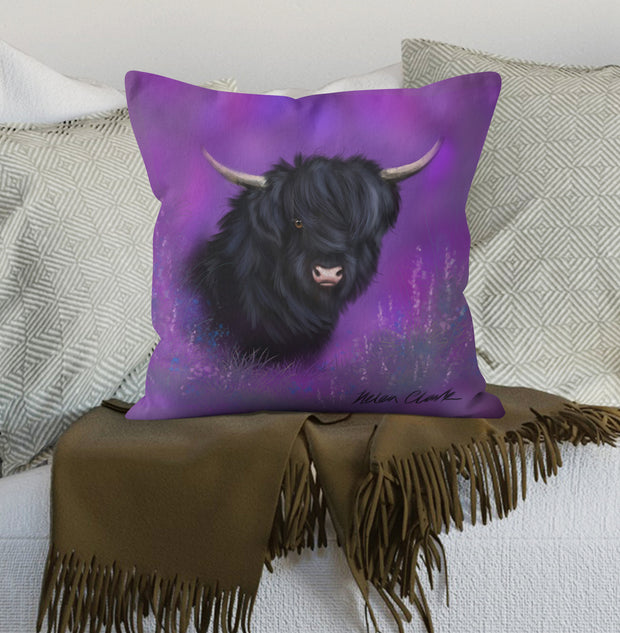 Heather Scatter Cushion