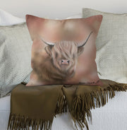 Highlander Scatter Cushion