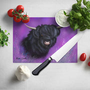 Heather Chopping Board