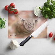 Highlander Chopping Board