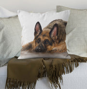 Loyal cushion