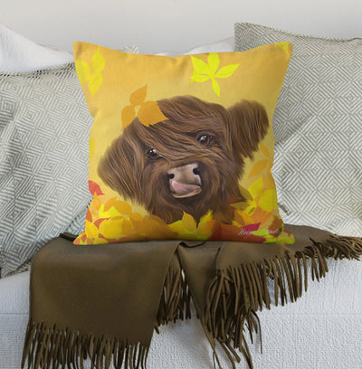 Marmalade Autumn Scatter Cushion