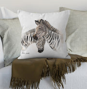 Symphony of Stripes cushions