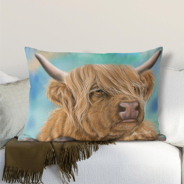 Boris Lumbar Cushion