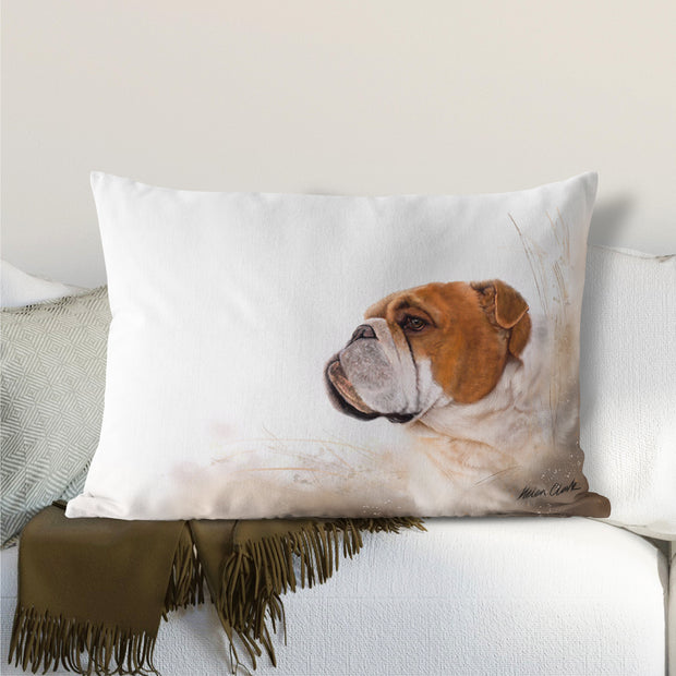 Bulldog Lumbar Cushion