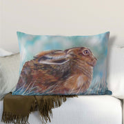 Dawn Hare Lumbar Cushion