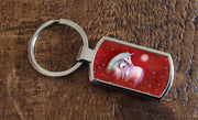 Devotion (Oblong keyring)