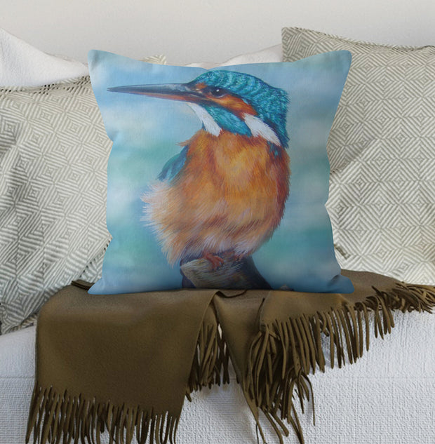 Fisher King Scatter Cushion
