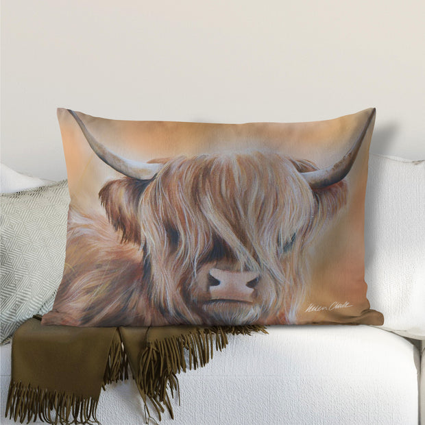 Highlander Lumbar Cushion
