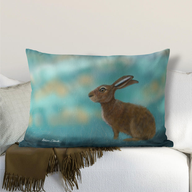 Bright Eyes Lumbar Cushion