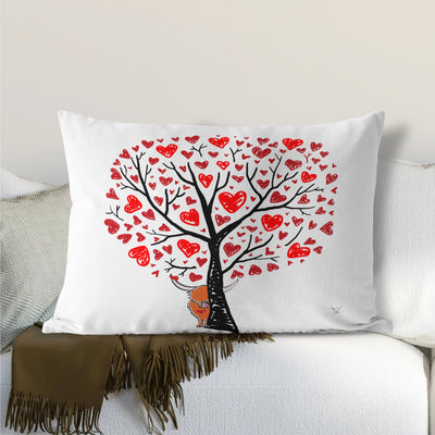 "New ""Secret Love"" Lumbar Cushion"