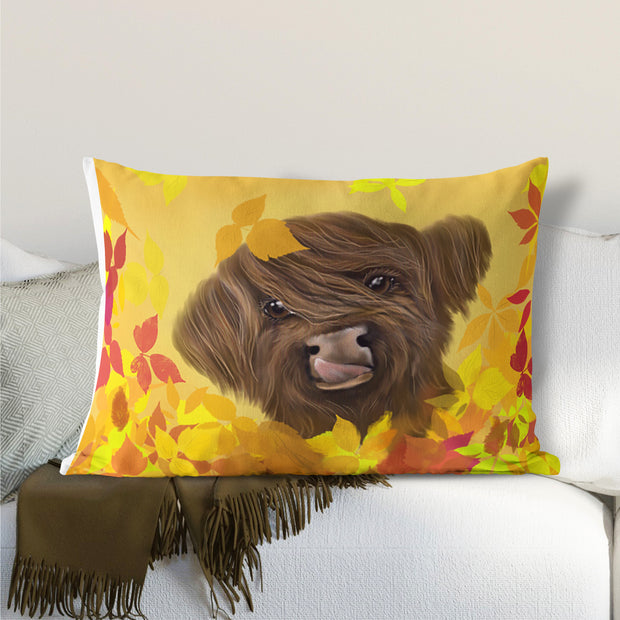 Marmalade Autumn Lumbar Cushion