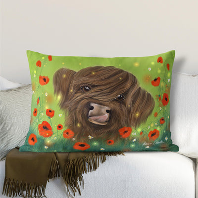 Marmalade Summer Lumbar Cushion