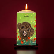Marmalade Summer Large Pillar Candle