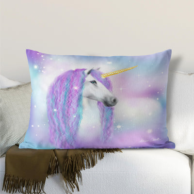 Merry Dreams Lumbar Cushion