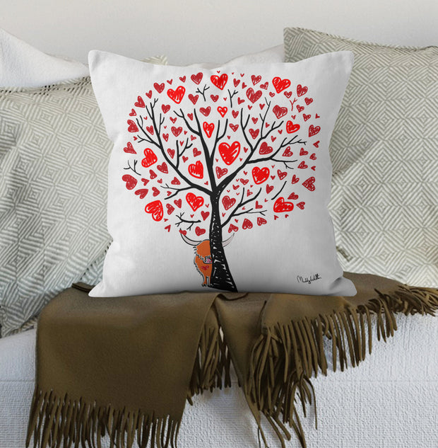 "NEW ""Secret Love"" Cushion"