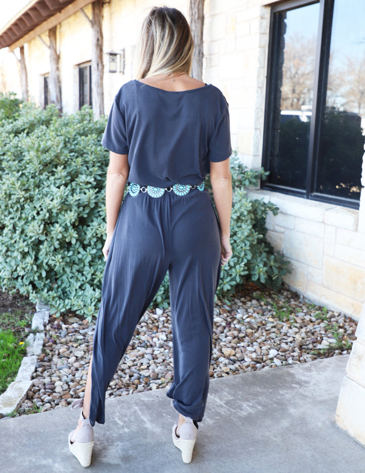 Finding You Jumpsuit