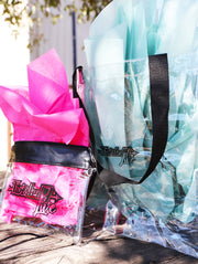 Clear Bag- Large