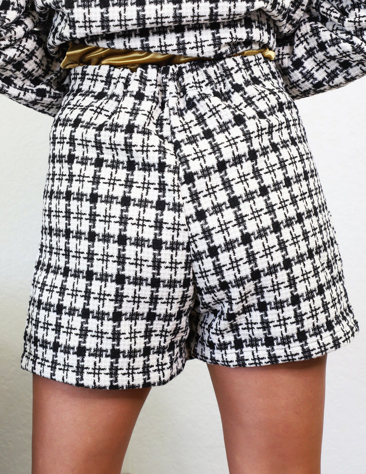 The Elle Woods Skort