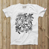 Good Vibes T-Shirt Uomo T-Shirt