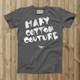 Mary Brush 2 T-Shirt Uomo T-Shirt