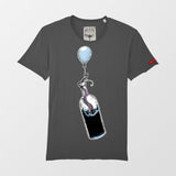 Bottle T-Shirt Uomo T-Shirt