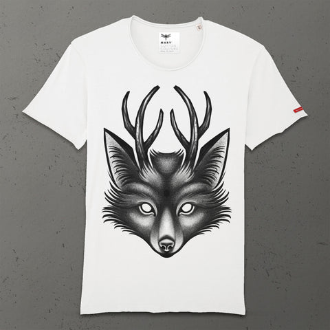 ANIMAL T-SHIRT UOMO VINTAGE