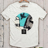 Circle Cover T-Shirt Uomo T-Shirt