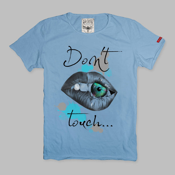 Dont Touch T-Shirt Uomo T-Shirt