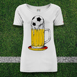 Germany T-Shirt Donna T-Shirt