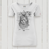 Warrior T-Shirt Donna T-Shirt