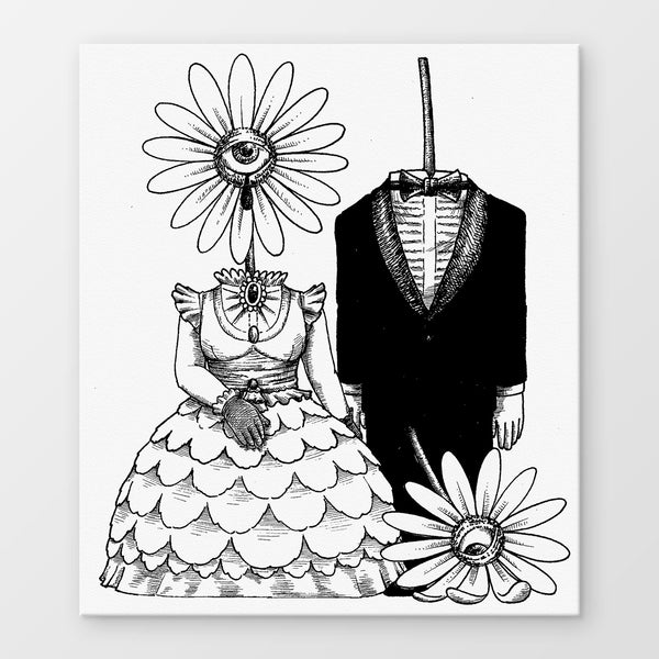 Married Canvas