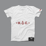 Mc Anchor Kids T-Shirt Bambino