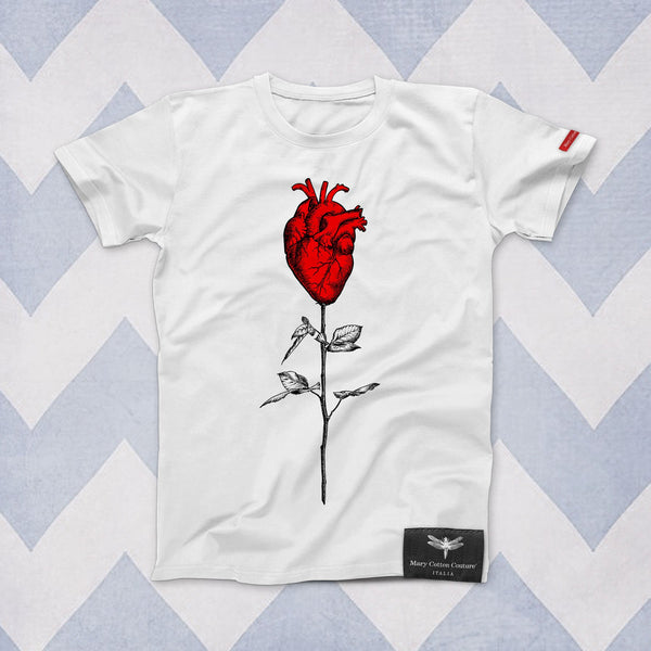 Roseart Kids T-Shirt Bambino