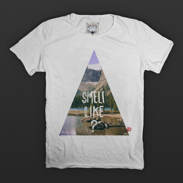 Smell Like T-Shirt Uomo T-Shirt