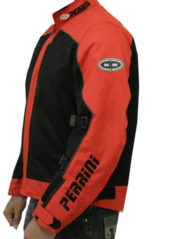 Motorcycle Riding Cordura Jacket With Pandings Water Proof