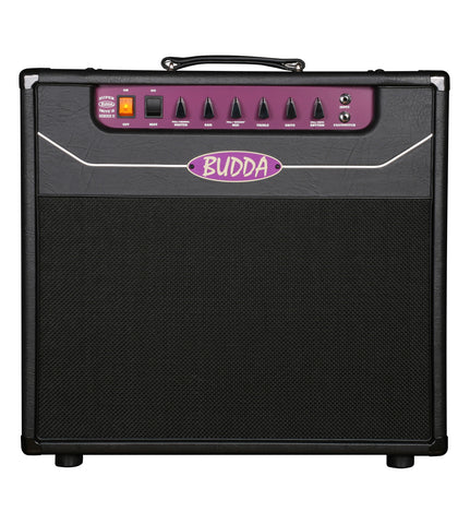 Amplifier For Sale Budda Superdrive 18 Series II 1x12 Combo American guitarstore