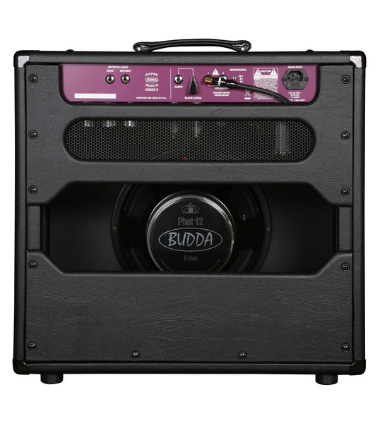 Budda Superdrive 18 Series II 1x12 Combo