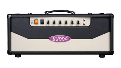 Amplifier For Sale Budda Superdrive Series V20 Head American Guitarstore