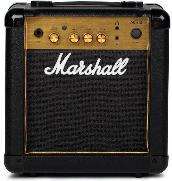 Marshall MG10Gold