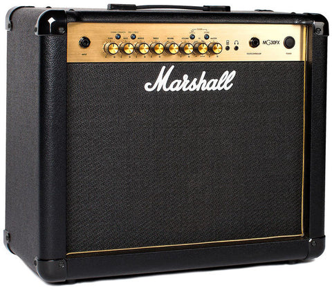 Amplifiers For Sale Marshall MG30GFX American Guitarstore